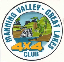 Manning Valley-Great Lakes 4x4 Club Incorporated